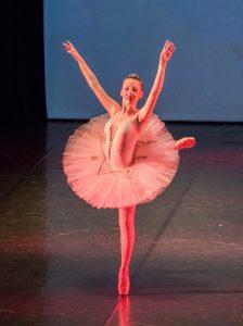 Danza Mestre